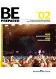 be prepared magazine nr 2