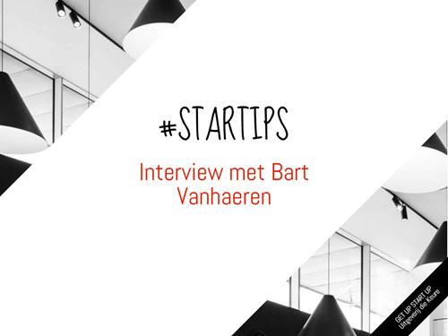 interview met bart