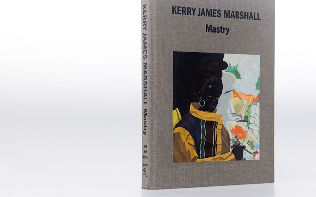 Kerry James Marshal: Mastry