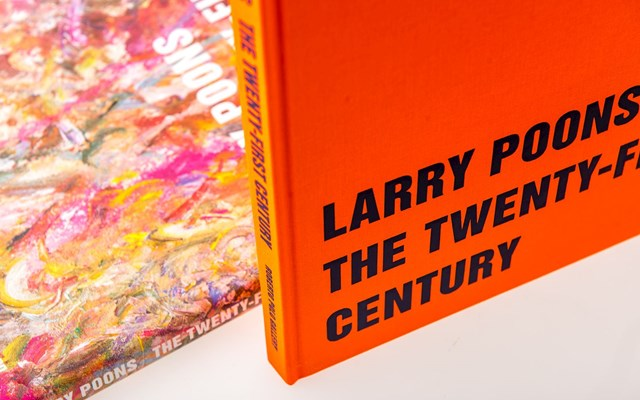 Larry Poons, The Twenty-first Century