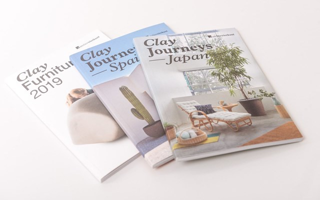 Clay Journeys & Clay Furniture