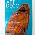 Art Deco Magazine - Printed by die Keure