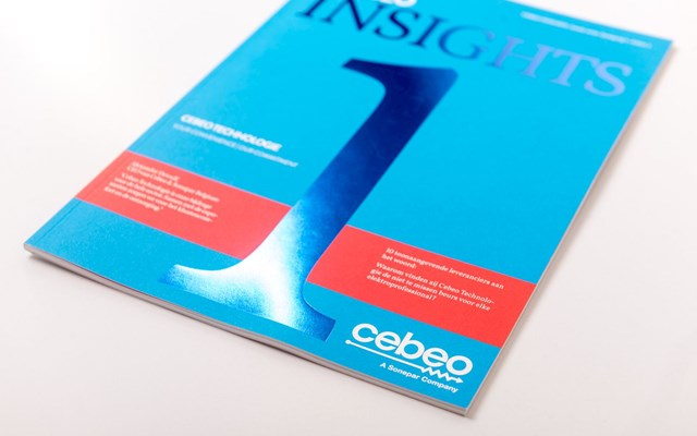 Cebeo Insights