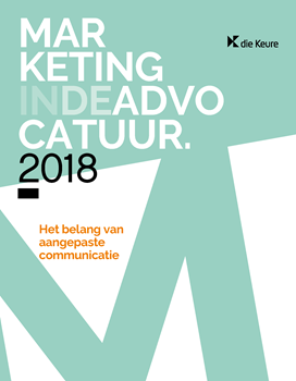 Whitepaper Marketing in de advocatuur