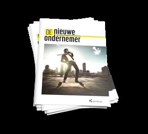 gratis tijdschrift de nieuwe ondernemer
