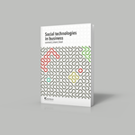 Cover social technologies in business
